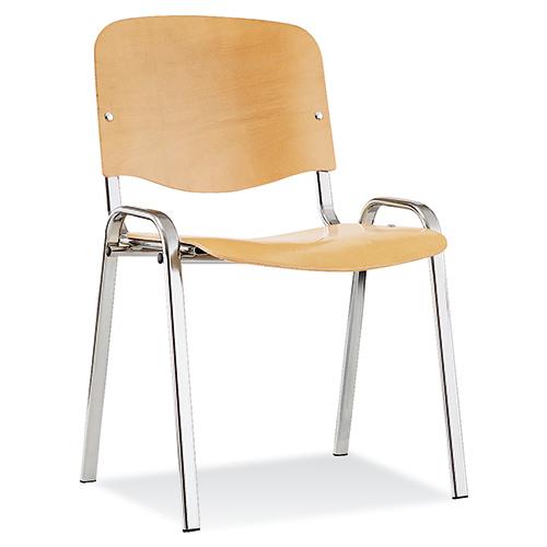 Houten stoel Altona