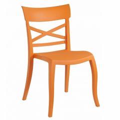 Kantinestoel Sera Oranje