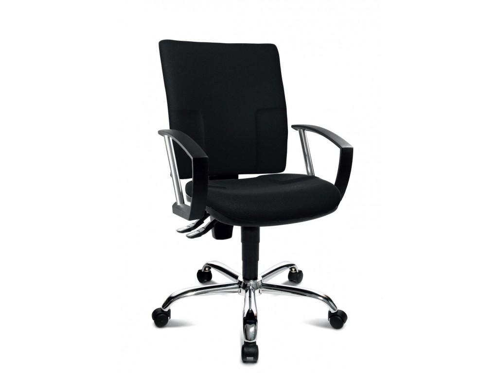 Bureaustoel U60 black